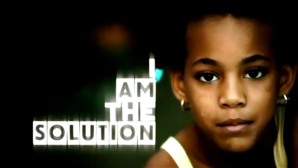 iamthesolution