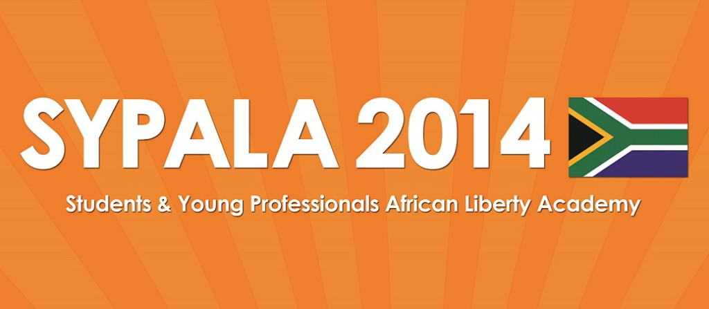 Students and Young Professionals' African Liberty Academy