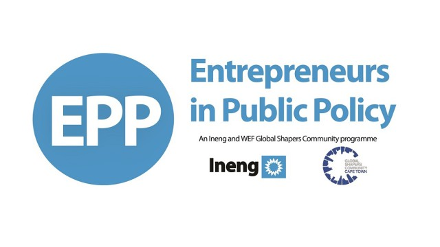 Logo of Entrepreneurs in Public Policy