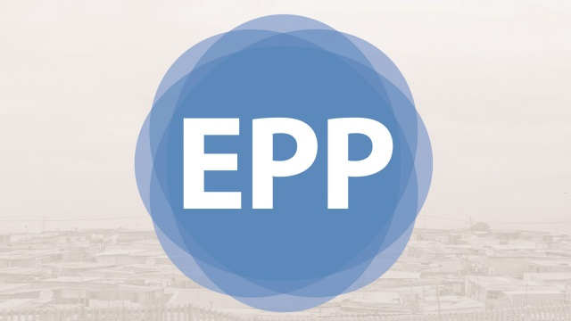 Entrepreneurs in Public Policy logo
