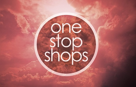 One stop shops