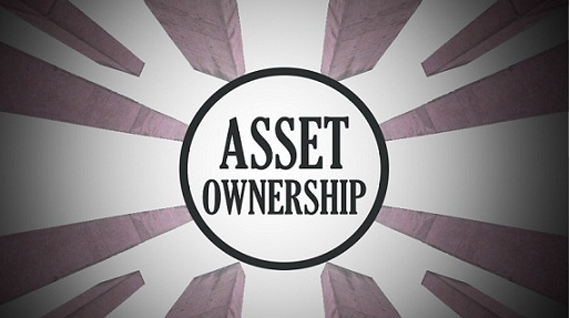 asset ownership