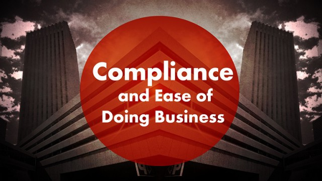 Ineng - compliance and ease of doing business in South Africa