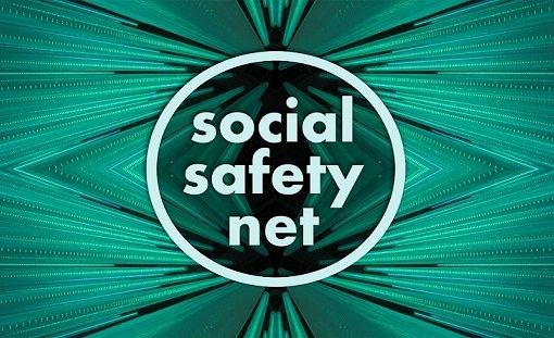 social safety net - Ineng logo
