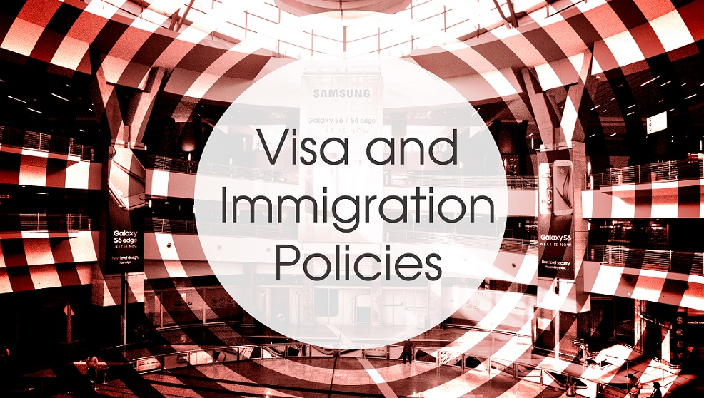 new immigration policy How the united states immigration system works us immigration law is very complex he re's basic information about how the us legal immigration system is designed.