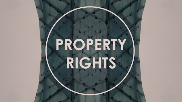 Property Rights - Ineng