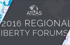 Atlas Network Liberty Forums