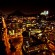 South African city at Night
