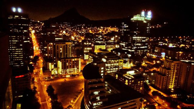 Economic Freedom in South Africa