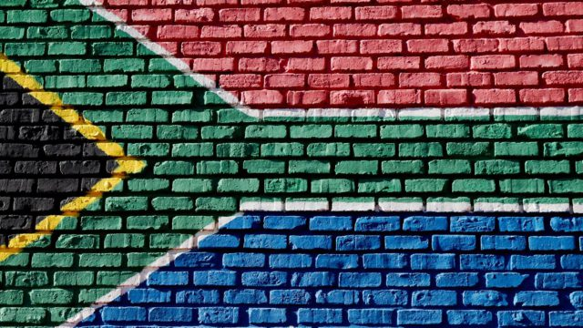 What will the future of South Africa be like