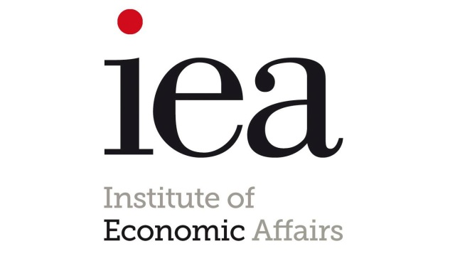Institute of Economic Affairs logo