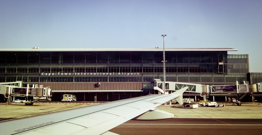 Cape Town International Airport (2)