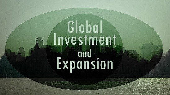 global investments and expansion