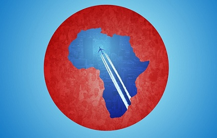 visa free travel in africa - banner