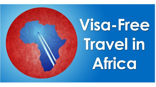 Visa-Free Travel in Africa