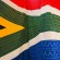 South African flag - South Africa