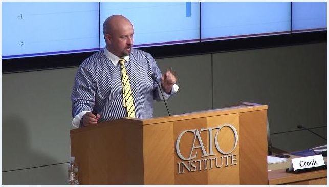 Frans Cronje IRR Institute of Race Relations CATO