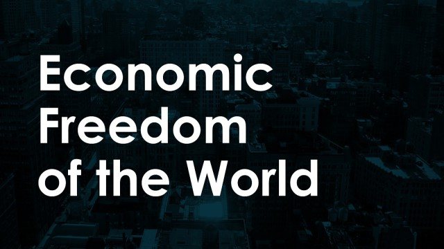 Economic Freedom South Africa