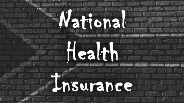 Criticism of National Health Insurance in South Africa