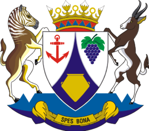 Western Cape Coat of Arms