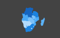 List of SADC countries by population