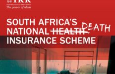 IRR report on the National Health Insurance scheme in South Africa