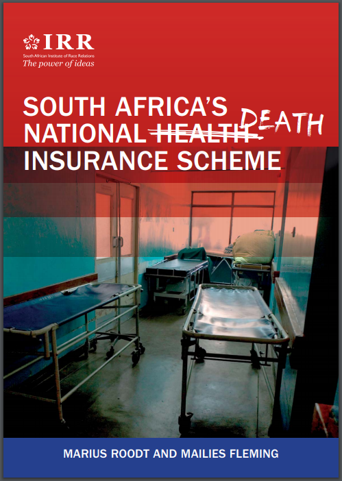 IRR report on the NHI in South Africa