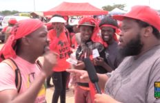 Big Daddy Liberty attends EFF manifesto launch